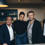 Gizzi Erskine, Lux Group Holdings, Heals Brookmans Launch Event Gallery 6